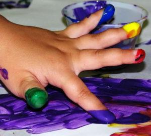 Bir kendini ifade etme biçimi : El Sanatları