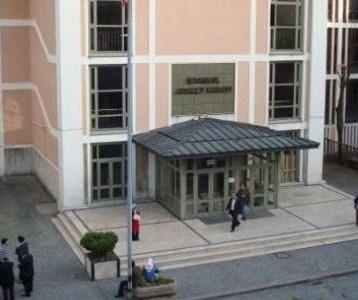 """Sultanahmet Adliyesi """"Kültür Sarayı olsun"""" talebi tartışılıyor, İstanbul adliye binası"""
