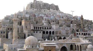 mardin evleri, Mardin'in taşı toprağı altın oldu