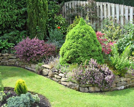 Evlerimizdeki mutena köşeler : Bahçe ve dış mekan