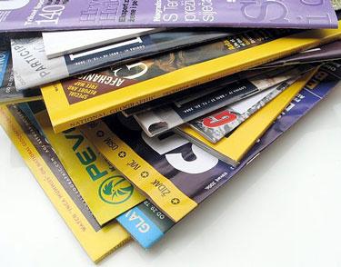 Eğitim Dergilerinden Bir Demet