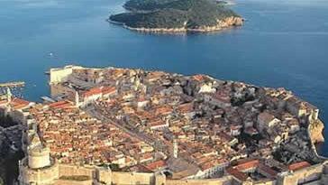Dubrovnik Tatilin yükselen yıldızı