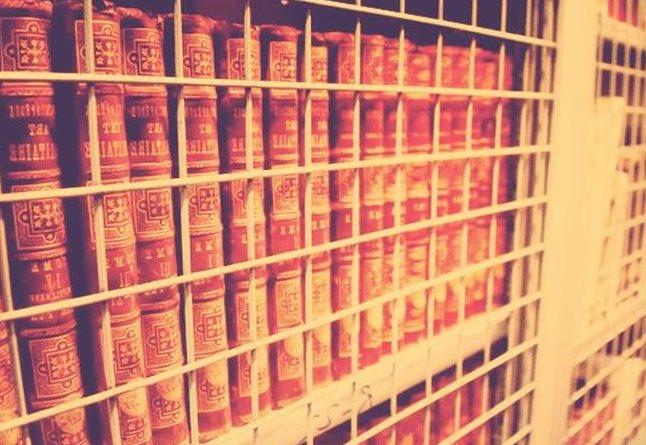 Topkapı Sarayı'nda Yazma Eserler Kütüphanesi Açıldı!
