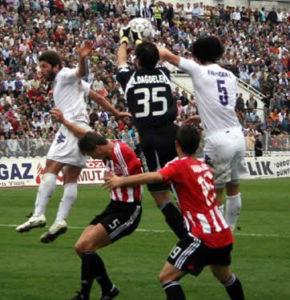 Çağımızın ateşli popüler sporu: Futbol
