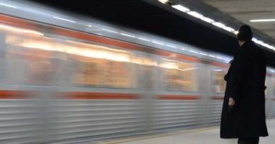 Metroda 2 milyon dolarlık kayıp çek bulundu