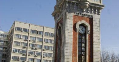 şişli saat kulesi