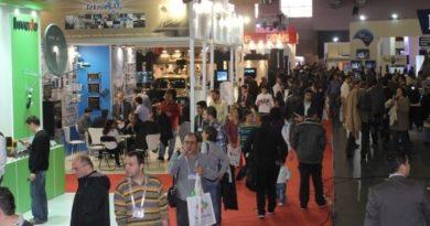 Bilişimin kalbi CeBIT Bilişim Eurasia Fuarı'nda atıyor