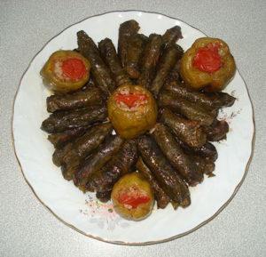 Türk yemek kültürü yörelere göre farklılaşıyor