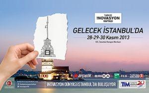İnovasyon Haftası-2013 İstanbul'da başlıyor