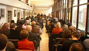 Kubbealtı Vakfı'nda Hoş Bir Sada: Erol Deran konseri