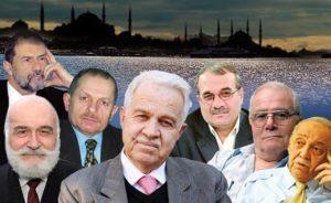 Sanatalemi edebiyat yarışması rahmetli olmuş yazarlar anısına yapıldı. Türkiye'de atom enerjisi konusunda etkin çalışmalar yapmış bilge yazar Ahmet Yüksel Özemre, gazeteci yazar ergun göze ve diğerleri...