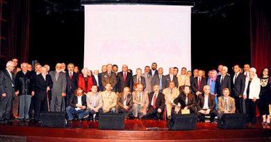 Eskader Edebiyat Ödülleri Verildi, eskader_odul_toreni