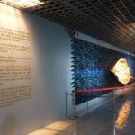 Marmaray'ın açılışı - Yenikapı istasyonundaki Marmaray kazılarında çıkarılan tarihi eserler-