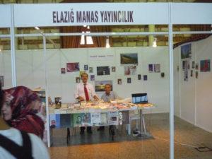 Elaziz'den Elazığ'a kültürel yolculuk