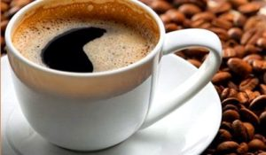 Türk kahvesi iç, stresi yen