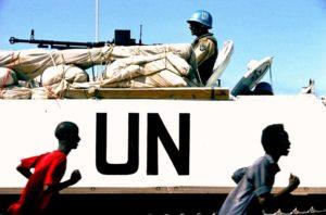 birleşmiş milletler gerçekten dünyaya adalet dağıtabilir mi? bm güvenlik konseyi haksız yapısı her olayda fena halde sırıtıyor