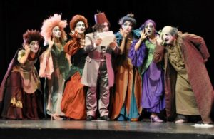 Türk Tiyatrosu'nun 150 yıllık macerası