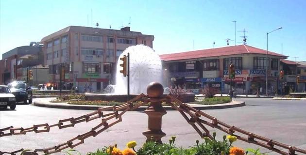 Bolluk ve bereketin şehri Refahiye