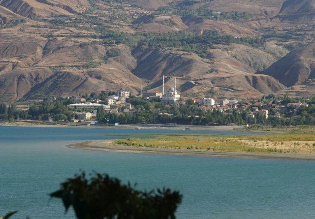 Yeni turizm rotanız: Hazar Gölü