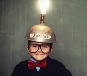 Başarı bir fikirden doğar - Harika Sözler