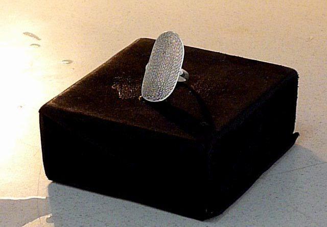 Gümüş telkâri yüzük nasıl yapılır? gümüş telkari yüzük, el sanatları