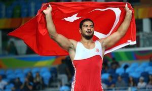 Olimpiyatlarda Türkiye kaçıncı sırada?