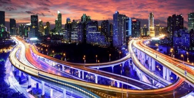 Akıllı şehirlerde kullanılan teknoloji