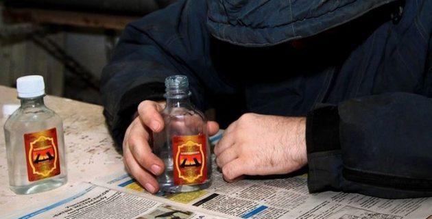 Rusya'da alkolizm: Losyon içerek ölenler artıyor