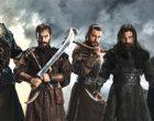 Diriliş Ertuğrul dizisinin kılıçları nerede üretiliyor?