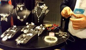 Gümüş telkari sanatı hangi üniversitede öğretiliyor?