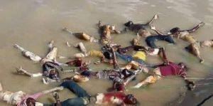 """Arakan'dan gelen son """"İmdat"""" çığlığı"""