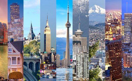 Dünyanın hangi şehirleri yaşanabilir şehirler?