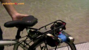 Bisiklet, nasıl motorlu bisiklete dönüştürülür?