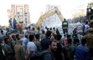 İran'daki deprem, hazır olmayan Türkiye'yi ürpertti