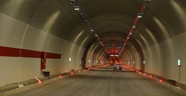 Asırlık hayaldi:Ovit Tüneli Kuzeyle Güneyi bağladı