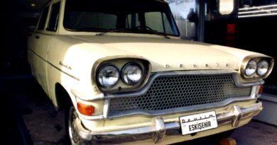 Türkiye'nin ilk milli ve yerli otomobil macerası DEVRİM
