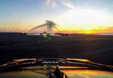 İstanbul Havaalanı açıldı