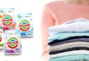 Etimatik Bor Temizlik Ürünü Çamaşırları Nasıl Temizliyor?