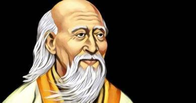 Çinli bilge Lao Tzu'nun Karar vermek konusunda sevdiği öykü