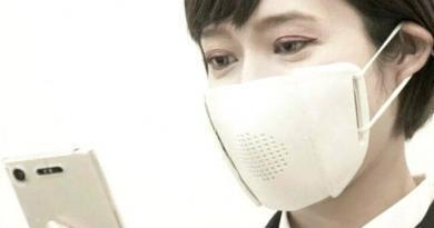 Konuşmayı 8 dile çevirebilen akıllı maske üretildi