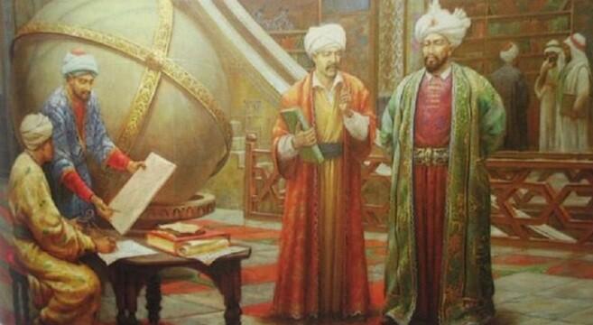 Dünya tarihini değiştiren Müslüman bilim adamları!